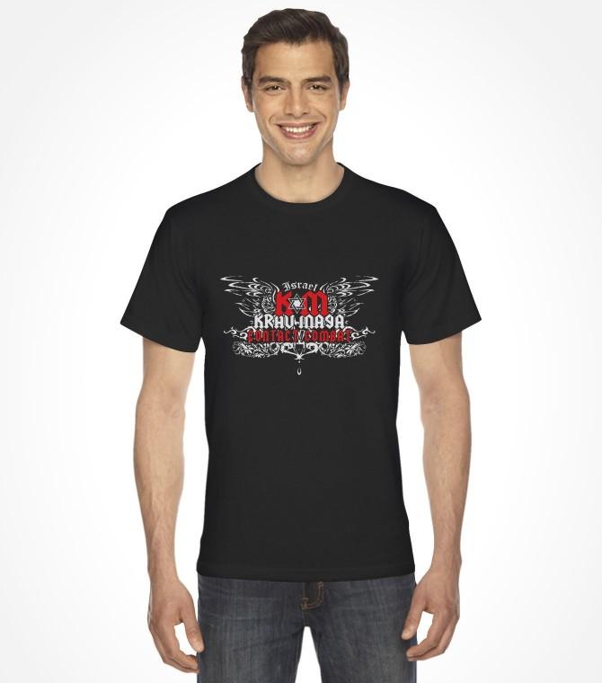 Krav Maga Contact Combat Shirt
