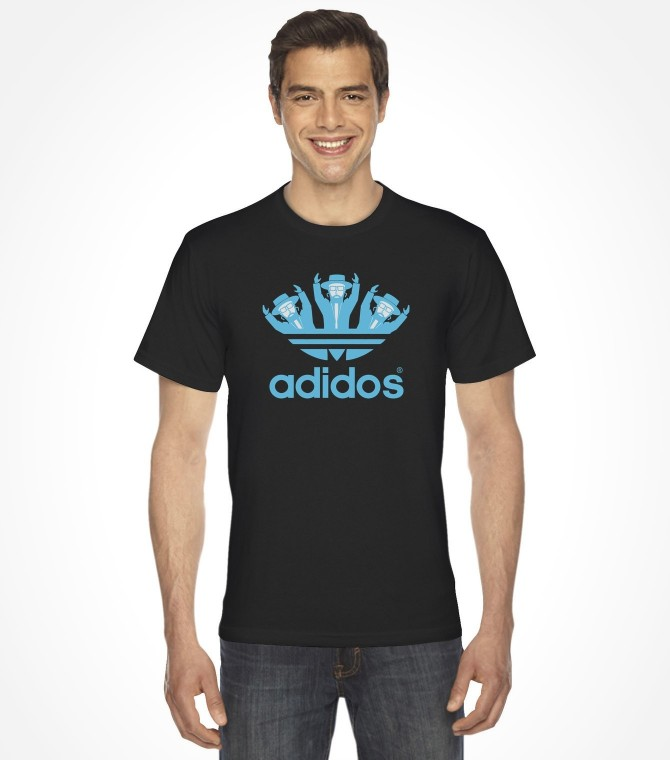 Adidos - Funny Jewish Shirt