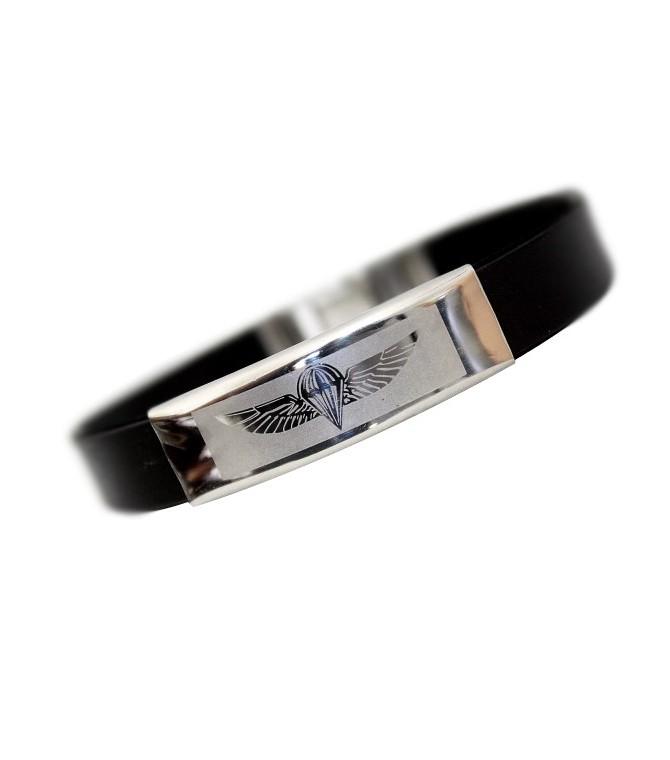 IDF Paratrooper Wristband Bracelet