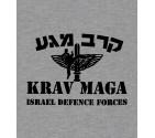 Krav Maga IDF Hebrew Shirt