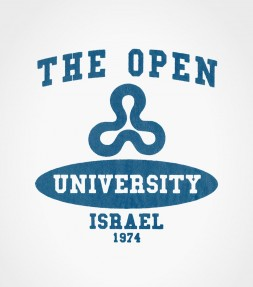 The Open University Israel Shirt