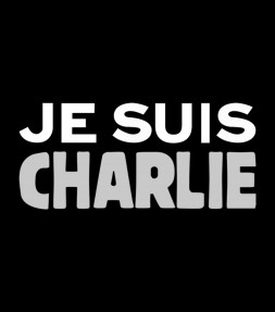 Je Suis Charlie - Supporting France Against Terror Shirt