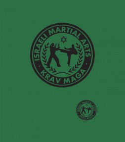 Krav Maga Israel Martial Arts Shirt
