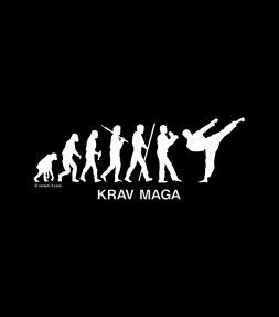 Krav Maga Evolution Shirt