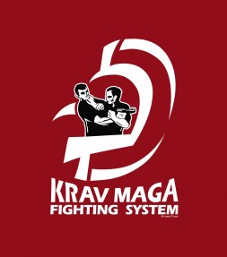 Krav Maga Fighting System Shirt