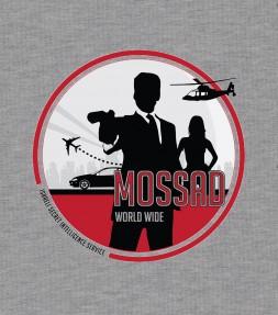 Mossad Worldwide Special Edition Shirt