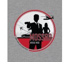 Mossad Worldwide Special Edition Shirt