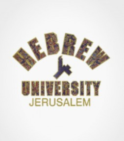 Hebrew University in Jerusalem Shirt