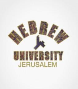 Hebrew University in Jerusalem Shirt