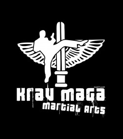 Krav Maga Martial Arts Shirt