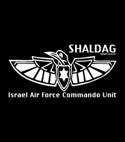 Shaldag - Israel Air Force Shirt