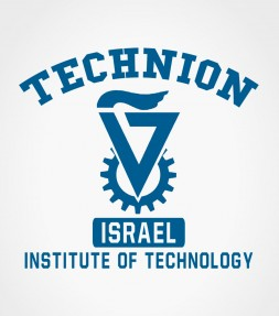 Technion Institute of Technology Israel Shirt