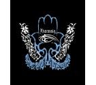 Lucky Hamsa Evil Eye Shirt