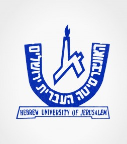 Hebrew University of Jerusalem Israel Shirt