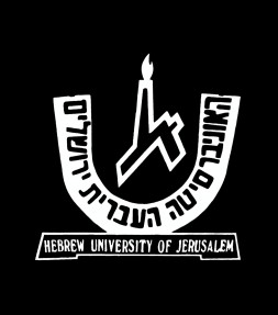 Vintage Hebrew University Israel Shirt