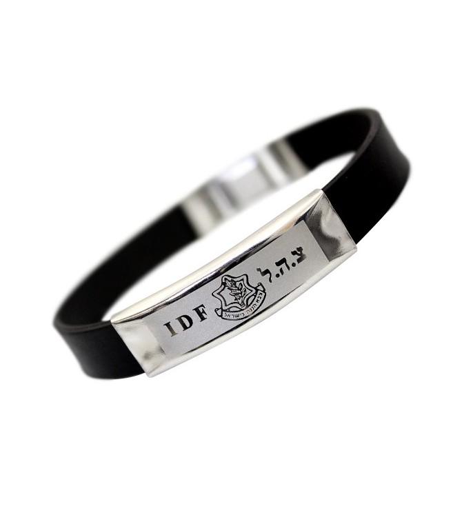 IDF Wristband