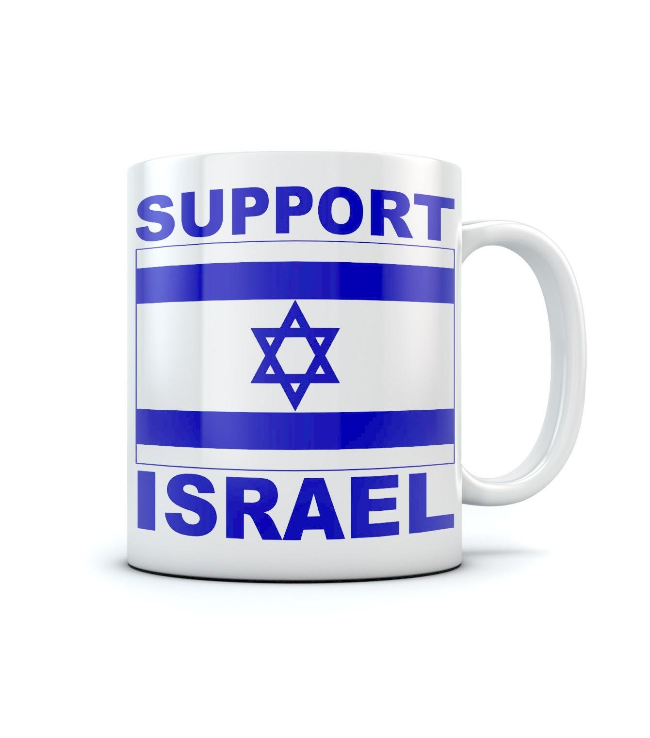ISRAEL - Page 33 Support-israel-coffee-mug