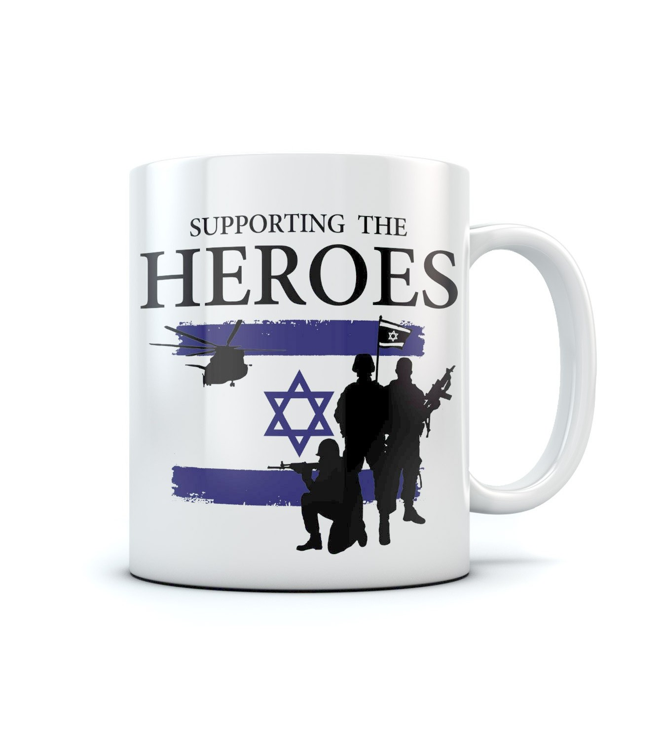 ISRAEL - Page 33 Supporting-the-heroes-israel-idf-coffee-cup