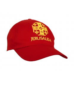 Jerusalem Red Cap