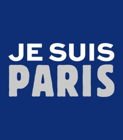 Je Suis Paris – Unity with France Against Terror Shirt