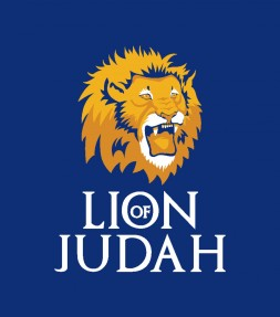 Lion of Judah Israel Shirt