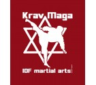 Krav Maga IDF Martial Arts Crest Design Shirt