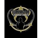 Mossad Avenging Angels Israel Crest Design Shirt