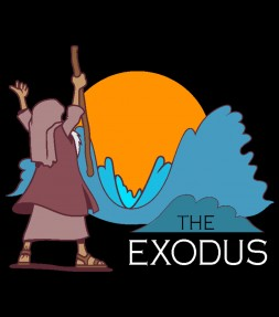The Exodus - Epic Jewish Passover Holiday Shirt