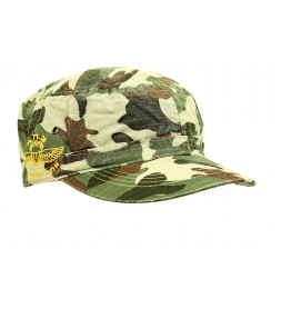 IDF Paratroopers Camouflage Cap