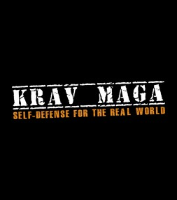 Self-Defense for the Real World Krav Maga Shirt