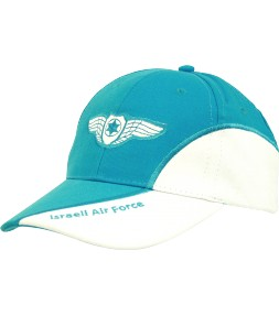 IAF Wings Israeli Air Force Cap