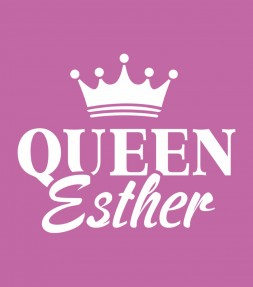 Queen Esther Purim