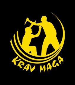 "Krav Maga ""Knife Attack"" Shirt"