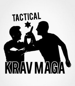 Tactical Krav Maga Shirt