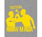 Tactical Krav Maga - Contact Combat Training Shirt