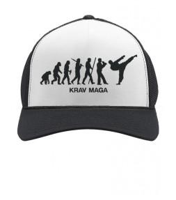 Krav Maga Evolution Cap