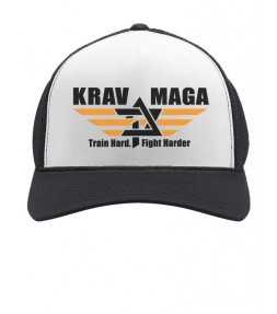 Train Hard Fight Harder Cap