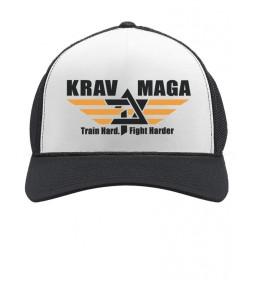 Train Hard Fight Harder Cap